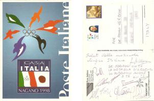 NAZIONALE ITALIANA SCI DI FONDO